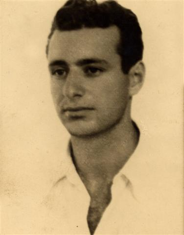 אהרון אברהמי