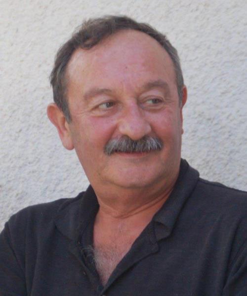 עמנואל יוסף (מנה) יזרסקי