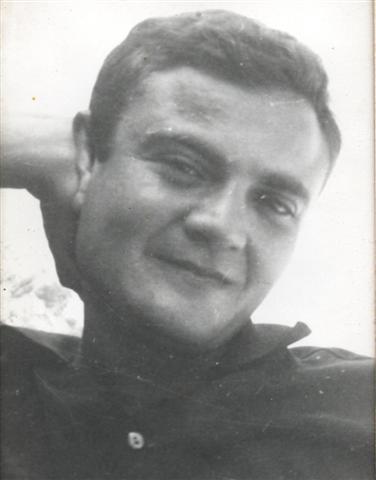 אלדו גרי