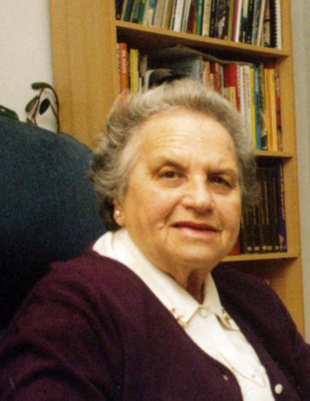 אסתר ורדין
