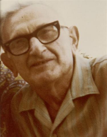 מאיר דולינסקי
