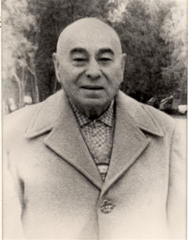 דוד פקציארז