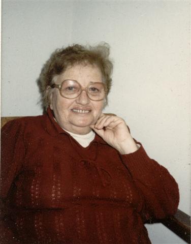 חנה שפרוני