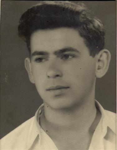 שמואל פלגי